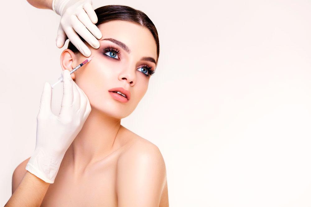 Mesoterapia Facial: hidratación facial con vitaminas