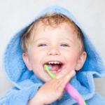 Consejos cuidados dentales niños