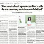 Entrevista Clínica Dental Castelo
