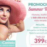 Promoción Summer Time