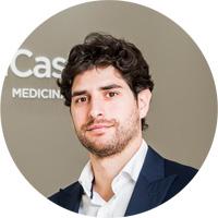 Dr. David Ruiz