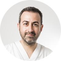 Dr. Javier Marañón