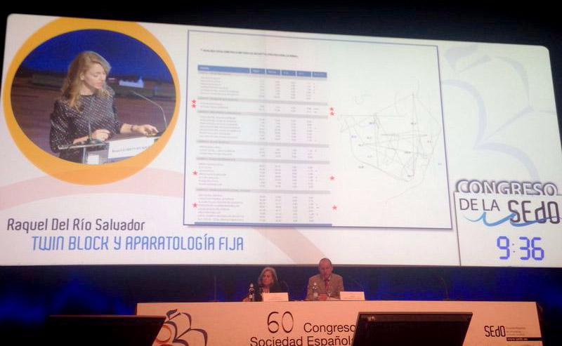 Congreso Nacional de la SEDO (Sociedad Española de Ortodoncia)
