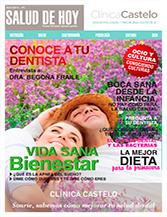 Salud de Hoy Abril 2014