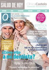 Salud de Hoy - invierno 2015