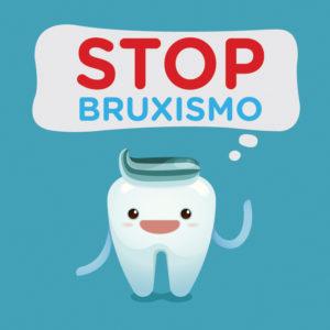 El Bruxismo se puede tratar de 3 formas diferentes. Clinica Castelo Madrid