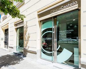 Clínica Castelo, dentistas en el retiro