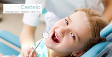 Castelo-¿cómo prevenir las caries en los niños?