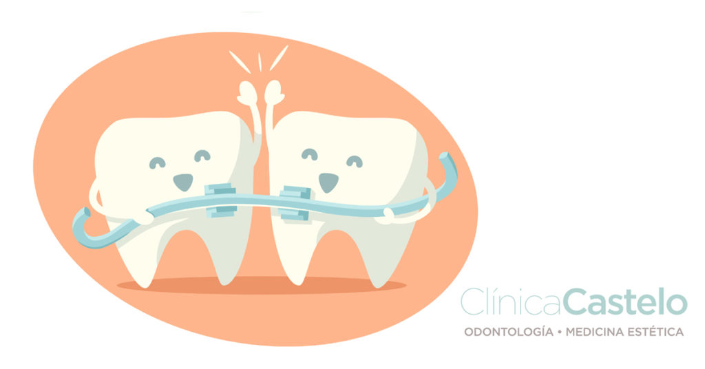 ortodoncia en Madrid-Clinica Castelo
