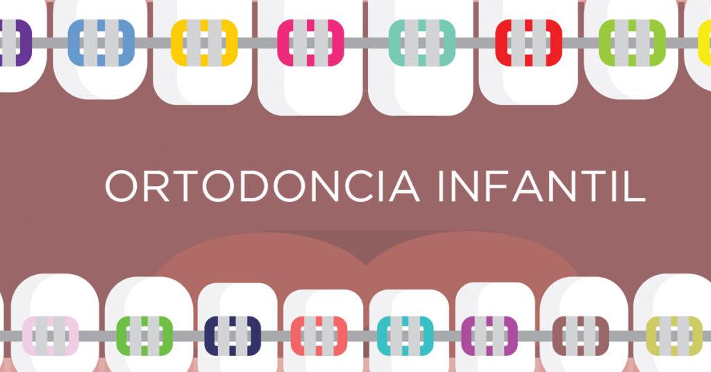 Ortodoncia infantil- Clínica Castelo