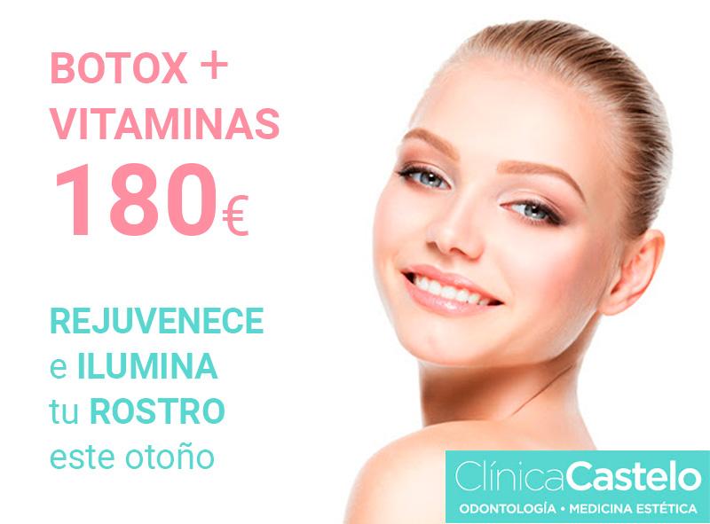 Medicina estética en Madrid con Clínica Castelo