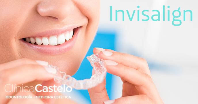10 Razones para elegir Invisalign como tratamiento de ortodoncia