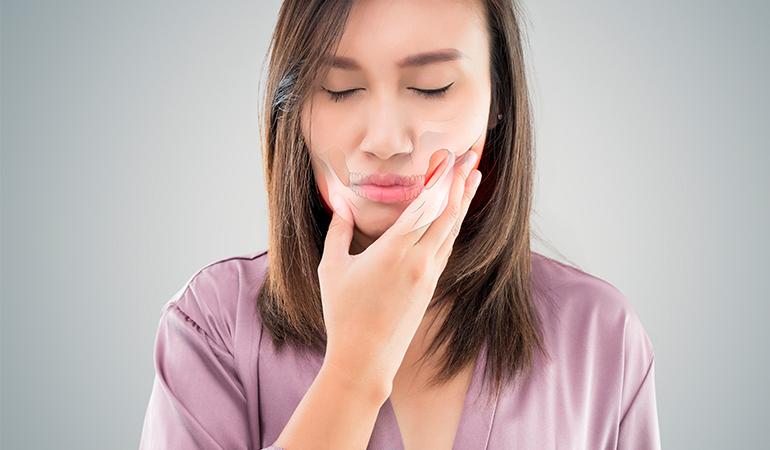 Hablamos de la Periodontitis, enfermedad infeccionsa.