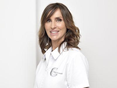 Mercedes Sanz