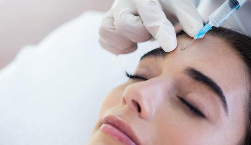 botox tratamiento en clínica Castelo dentista