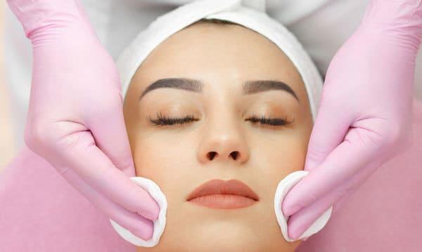 mesoterapia facial clínica Castelo dentista