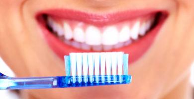 Cuidado dental Clínica Castelo Madrid