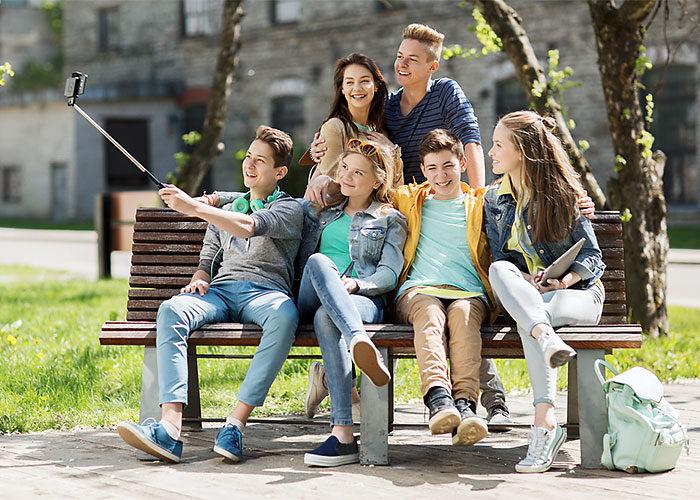Invisalign para adolescentes en Madrid